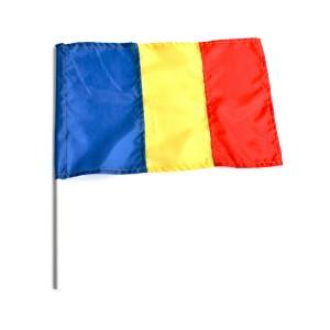 Steagul Romaniei 45 x 30 cm