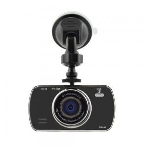 Camera auto Silver Cloud Voyager S1200, DVR, Full HD, ecran 3 inch