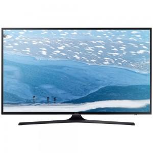 Televizor LED Smart Samsung UE40KU6072UXXH, diagonala 101 cm, Ultra HD / 4K, negru