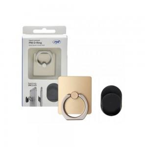 Suport universal PNI-O-RING-CH, auriu