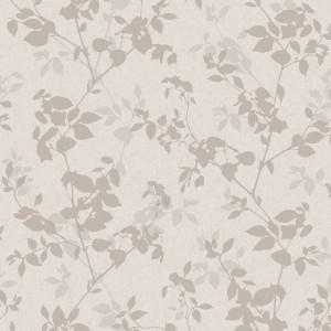 Tapet vlies, model floral, Grandeco Nordic elegance NG3104 10 x 0.53 m