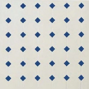 Tapet vinil Ceramics Ancon blau 0154-270 20 x 0.675 m