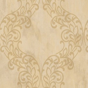 Tapet netesut, model floral, Parato Theodora 7043 10 x 0.70 m