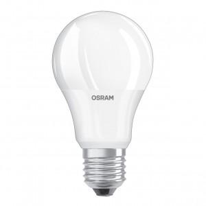 Bec LED Osram clasic A60 E27 8.5W lumina calda