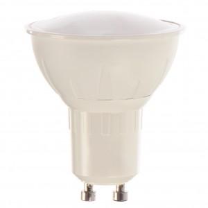 Bec LED Hoff spot GU10 6W lumina calda, dimabil