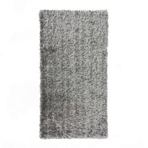 Covor living / dormitor Sintelon Pleasure 01 GGG poliester + polipropilena dreptunghiular gri 200 x 290 cm