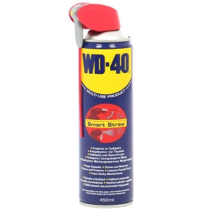 Spray WD-40 multifunctional, 450 ml