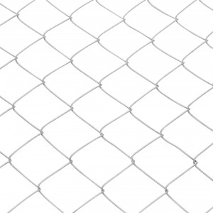 Plasa gard zincata 1.5 x 10 m