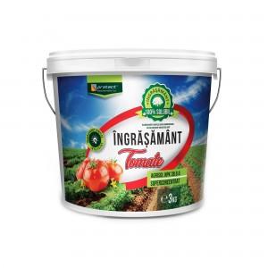Ingrasamant pentru tomate Agrisol, granule, 3 kg