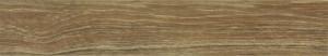 Plinta gresie ceramica Ebano Miel, mata, bej, 8 x 45 cm