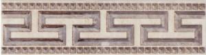 Brau faianta Eire Clasica 24051 bej mat 7 x 25 cm