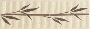 Brau faianta Bambu B-21 bej mat 8 x 25 cm