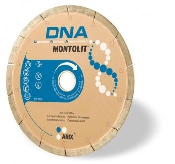 Disc dia  ceramica - granit DNA 250X30 25,4mm