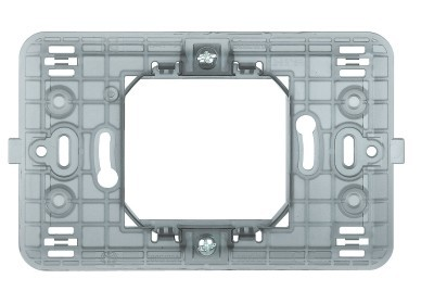 Suport 2 module centrat Bticino Matix 503S/2A