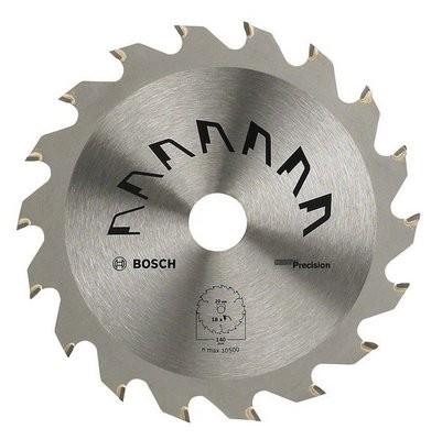 Disc circular, pentru lemn, Bosch Precision,  2609256872, 210 x 30 mm