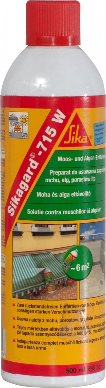 Sikagard 715 W 500ml