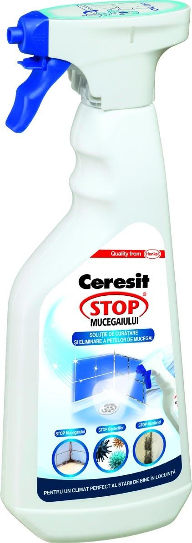 Ceresit Stop mucegai 500ml