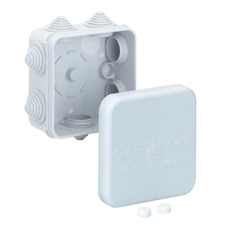 Cutie jonctiune HP90 IP55 90X90X45 325-990
