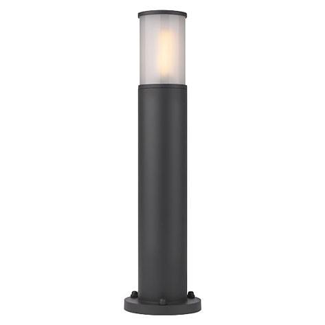 Stalp de iluminat ornamental Exter 9328, 1 x E27, 65 cm