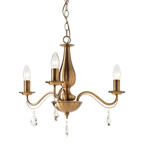 dedeman fabiola lustra 3x28w e14 02 711 lustre lustre si candelabre iluminat de interior. Black Bedroom Furniture Sets. Home Design Ideas