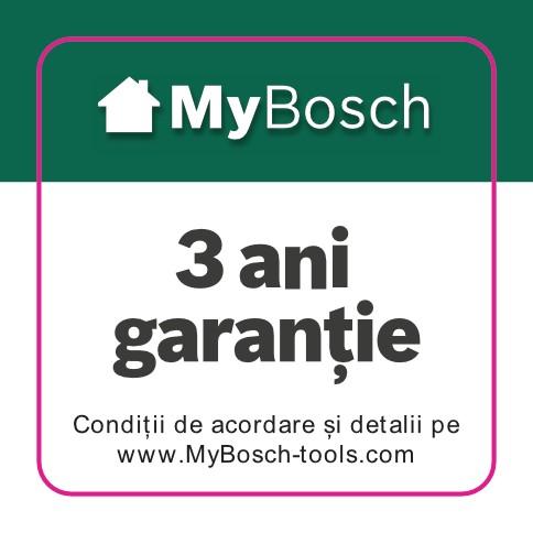 Masina de gaurit / insurubat Bosch PSR 1800 LI, cu 2 acumulatori, 18 V, 1.5 Ah