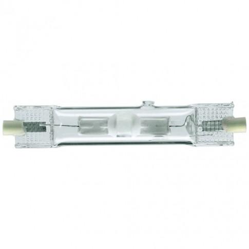 Bec cu halogenura metalica Philips MHN-TD RX7S 150W 12900lm lumina neutra