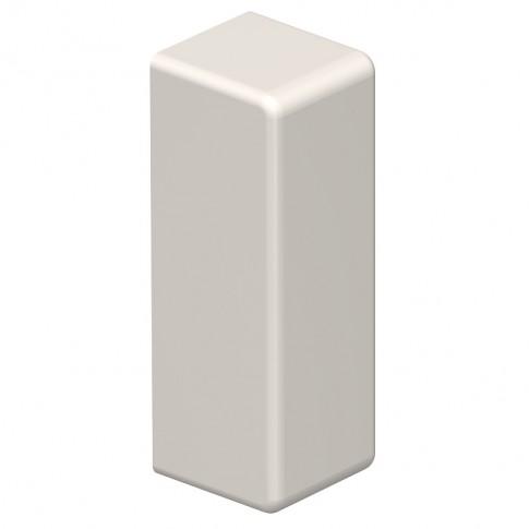 Piesa de capat 6153607, 11 x 32 mm, alb crem
