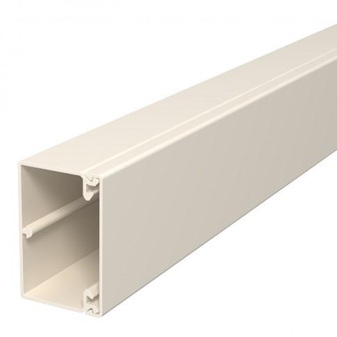 Canal cablu WDK 6020887, 40 x 60 mm, alb crem