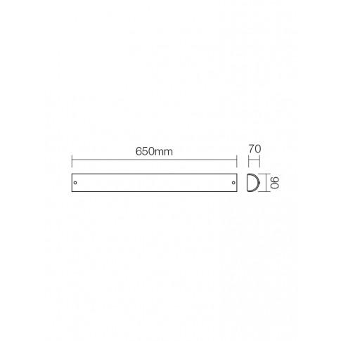 Aplica Gut 05-198, 4 x E14, crom