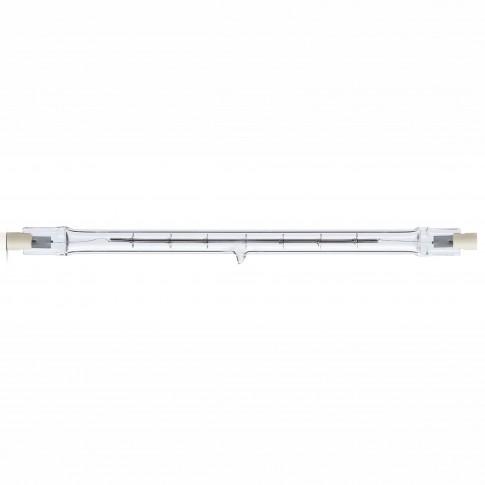 Bec halogen Philips Plusline liniar R7S 1000W 21500lm lumina calda