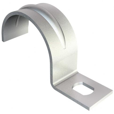 Brida zincata pentru teava 21 mm 1003216