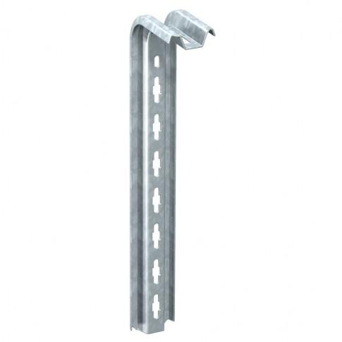 Stalp pentru console 6364322, otel, 445 mm