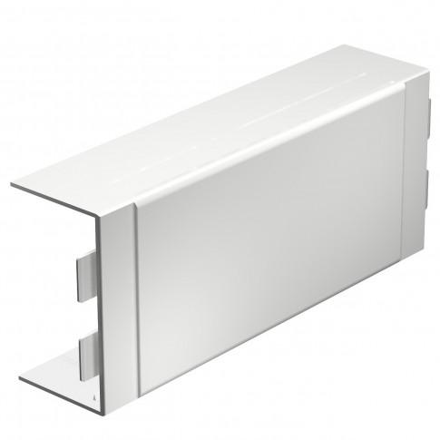 Ramificatie T WDK 6192637, 60 x 110 mm, alb