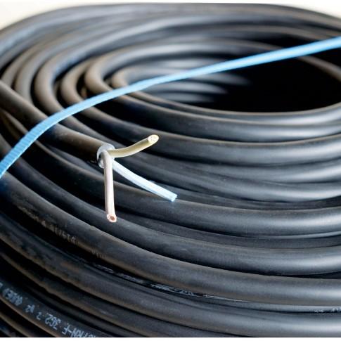 Cablu electric MCCG-I / H07RN-F 3 x 2.5 mmp, cupru
