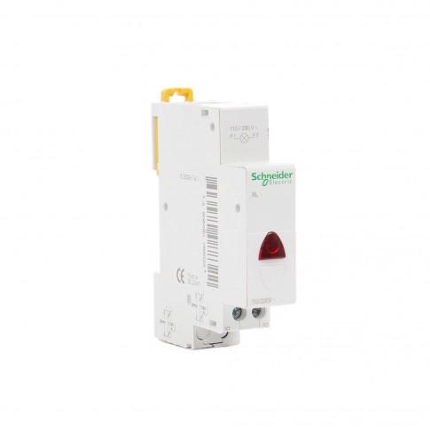 Lampa semnalizare rosie A9E18320