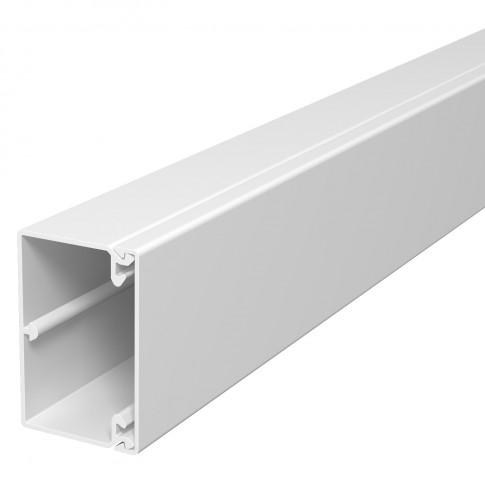 Canal cablu WDK 6191134, 40 x 60 mm, alb