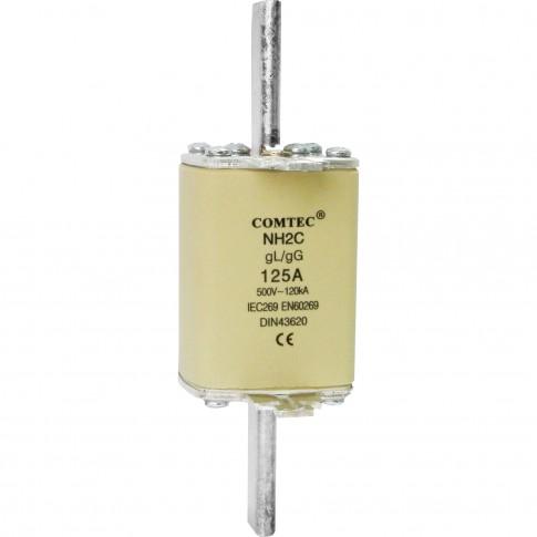 Siguranta fuzibila Ritoni MPR NH2C 125A MF0006-20821