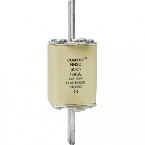 Siguranta fuzibila Ritoni MPR NH2C 160A MF0006-20823