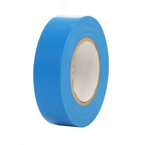 Banda izolatoare Comtec albastra 20 m x 0.15 mm x 19 mm
