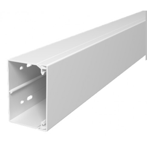 Canal cablu WDK 6191207, 60 x 90 mm, alb