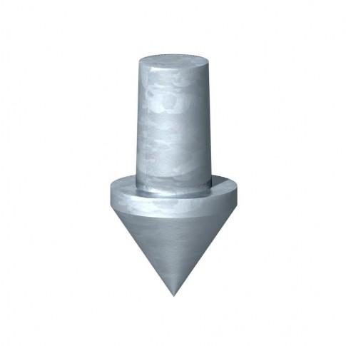 Varf pentru tija 20 mm 3041212