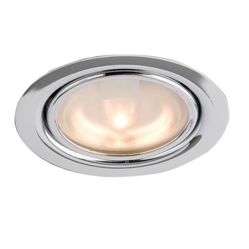Spot incastrat ELC 015 70031, G4, crom