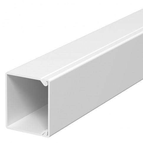 Canal cablu WDK 6191096, 30 x 30 mm, alb