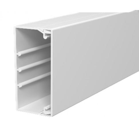 Canal cablu WDK 6191150, 40 x 110, alb