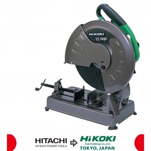 Debitator metale, stationar, Hikoki CC 14SF, 2000 W