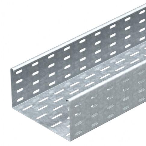 Jgheab MKS cu set legaturi FS 6055303, otel, 1 x 60 x 300 mm