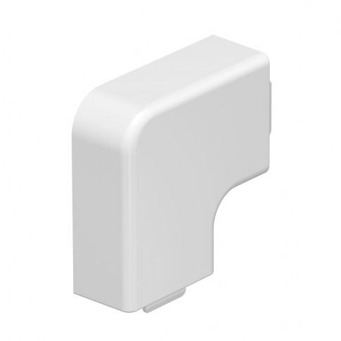 Cot plan WDK 6192750, 15 x 30 mm, alb