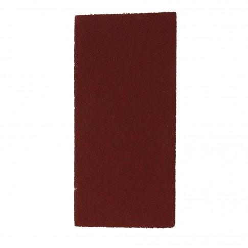 Coala abraziva pentru slefuire lemn / zidarie / metale, Carboas PES, 115 x 250 mm, granulatie 40