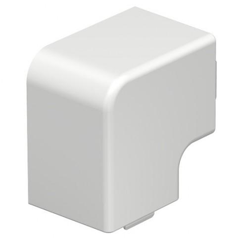 Cot plan WDK 6192831, 40 x 40 mm, alb