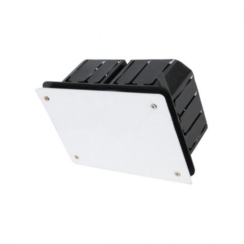 Doza derivatie gips carton, IP20, 150 x 100 x 60 mm